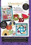 Kimberbell Cuties 12 Seasnl Tbltopers Companion CD