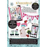 Oh the Possibilities for Winter & Valentines too ME Companion CD