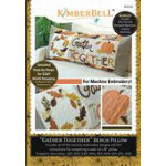 Gather Together Bench Pillow Kimberbell