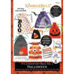 It's a Cinch! Gift Bags Vol 1 Halloween