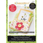 Happy Everything! Pocket Tags & Banners