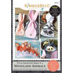 Its a Cinch! Gift Bags Vol.4 Woodland Animals