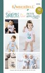 The Snuggle is Real: Petite Appliques CD