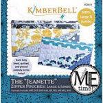 CD - The Jeanette - Lg & Jumbo