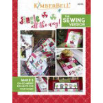 Jingle All the Way! Sewing Book