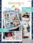 Vintage Boardwalk - Sewing Version -- KID724