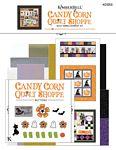 Candy Corn Quilt Shopp Embellishments