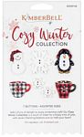 Kimberbell Buttons Cozy Winter