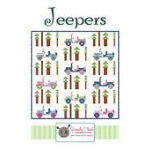 Jeepers Quilt