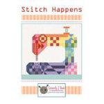 Stitch Happens Quilt