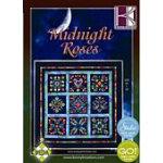 Midnight Roses Quilt Emb CD