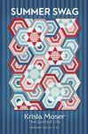 Summer Swag Quilt Pattern