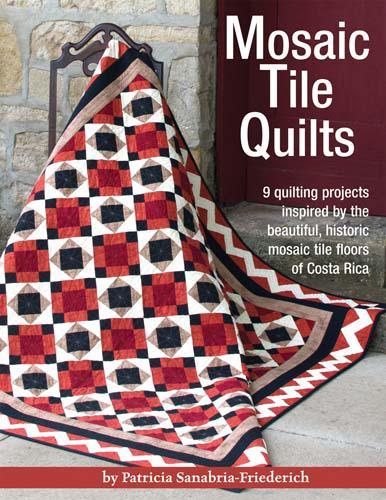 Mosaic Tile Quilts