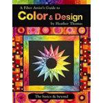 A Fiber Artist Guide to Color