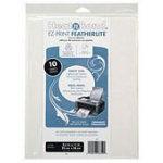 HeatnBond EZ FeatherLite8.5x11