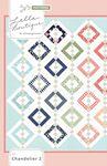 Chandelier 2 Pattern by Lella Boutique LB171