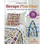 Scraps plus one