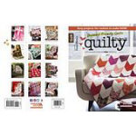 The Best of Quilty Beginner Friendly Quilts