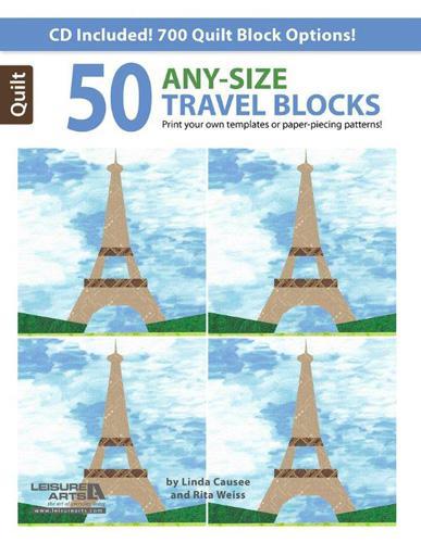Any Size Travel Blocks