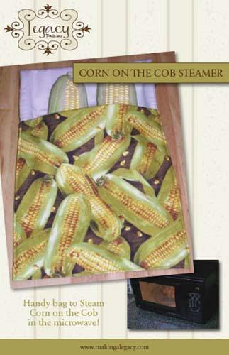 Corn on the Cob Steamer