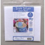 Stiff Stuff 10in Squares Craft Pack (4 sheets)
