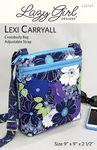 Lexi Carryall Pattern