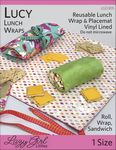 Lucy Lunch Wraps Pattern