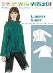Pattern Liberty Shirt - The Sewing Workshop