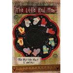 The Mitten Mat