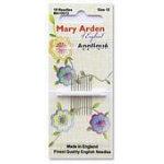 Mary Arden Applique sz 12