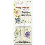 Mary Arden Needles - Beading sz 12