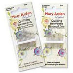 Mary Arden Quilting sz 12
