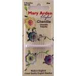 Mary Arden Chenille sz 24