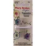 #18-24 Tapestry Needle Mary Arden