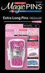 Magic Pins Extra Long Regular 2 1/4 in, 50 pins
