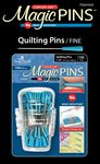 Magic Pins Quilting Fine 1 3/4in, 100 pins