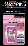 Magic Pins Extra Long Fine 50pc