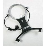 Mighty Bright 4inHands Free Magnifier