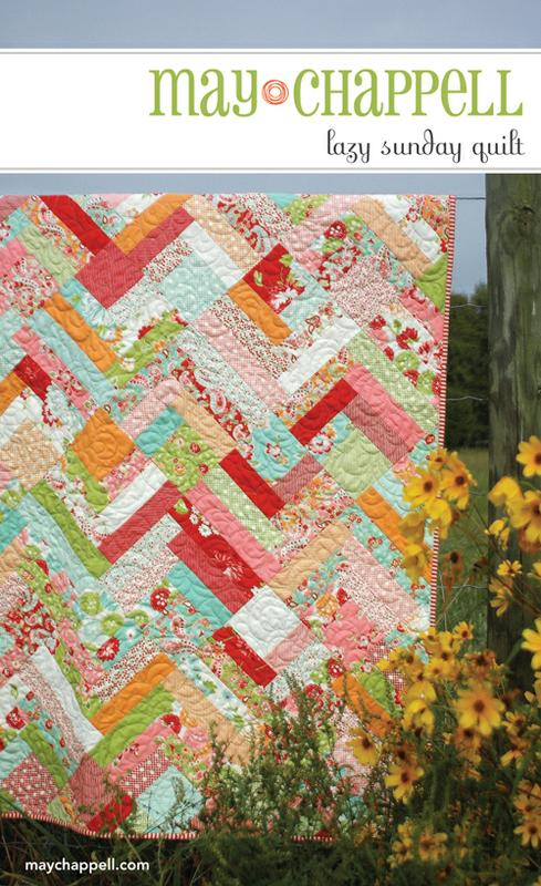 A Charming Quilt