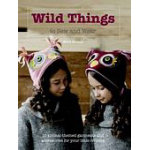 Wild Things to Sew & Wear