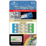 Magic Clip Mini 6 pc