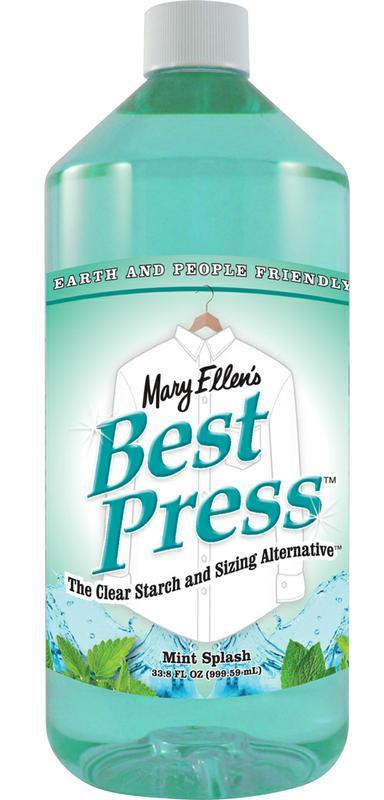 Best Press 33.8 oz Refill Mint Splash - 60085