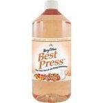 Best Press 33.8oz Refill Peaches Cream - 60131