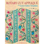 **Rotary Cut Applique with Leaves Galore Templates