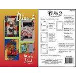Diva 2 Quilt