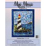 Mini Mosaic Lighthouse Pattern
