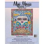 Mini Mosaic Road Trip Pattern