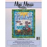 Mini Mosaic Camper Pattern