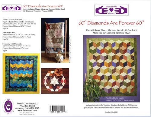 60 Degree Diamonds are Forever
