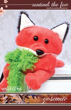Sentinel the Fox